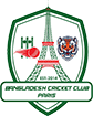 Bangladesh Cricket Club Paris