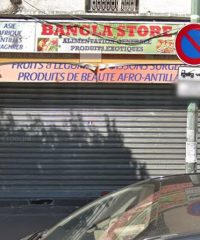 Bangla Store Alimentation