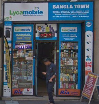 Bangla Town