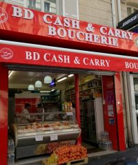 Bd Cash & Carry Boucherie
