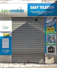Easy Telecom