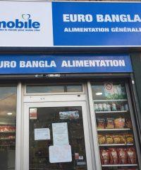 Euro Bangla Alimentation
