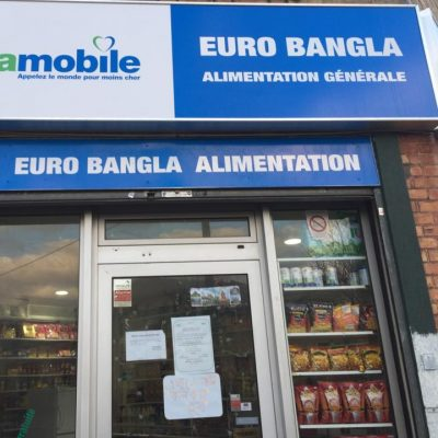 Euro Bangla Alimentation