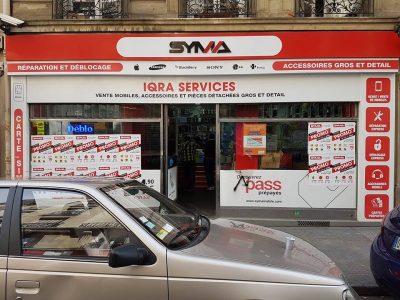 Iqra Services