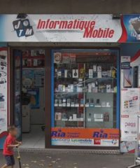 J.T.M Informatique & Mobile