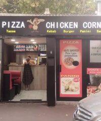 Milano Pizza Chicken Corner