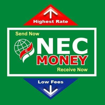 NEC MONEY Transfer Limited