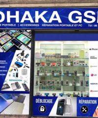 Dhaka GSM