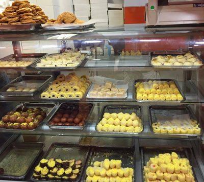 Ruposhi Sweets