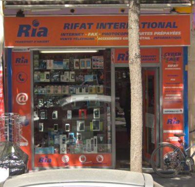 Rifat International