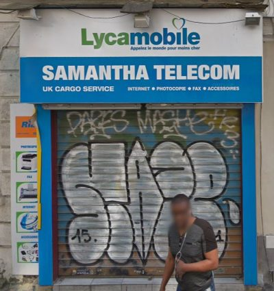 Samanta Telecom