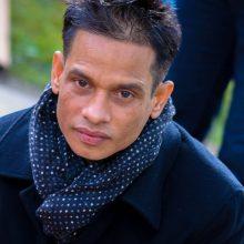 Satar Ali Suman