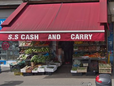 Shahjalal Cash & Carry