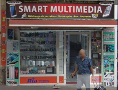 Smart Multimedia