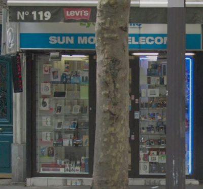 Sun Moon Telecom
