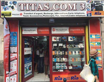 Titas.com 3