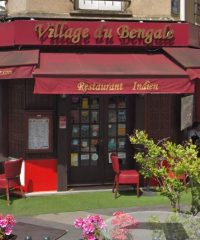 Village Du Bengal