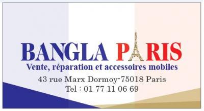 Bangla Paris