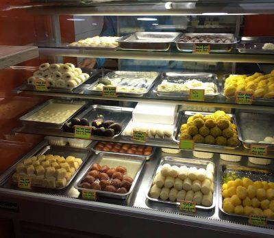 Rupashi Sweets